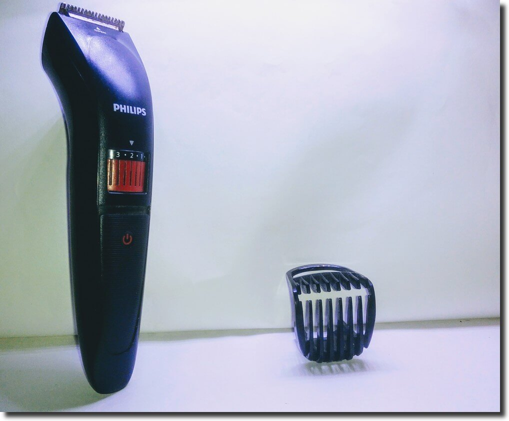QT4005 trimmer