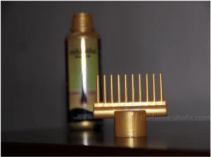 Indulekha Hair Oil Applicator