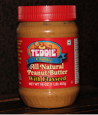Best New Peanut Butter Flavor in India