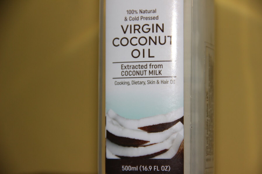 Max Care ColdPressed Virgin Coconut Oil Review
