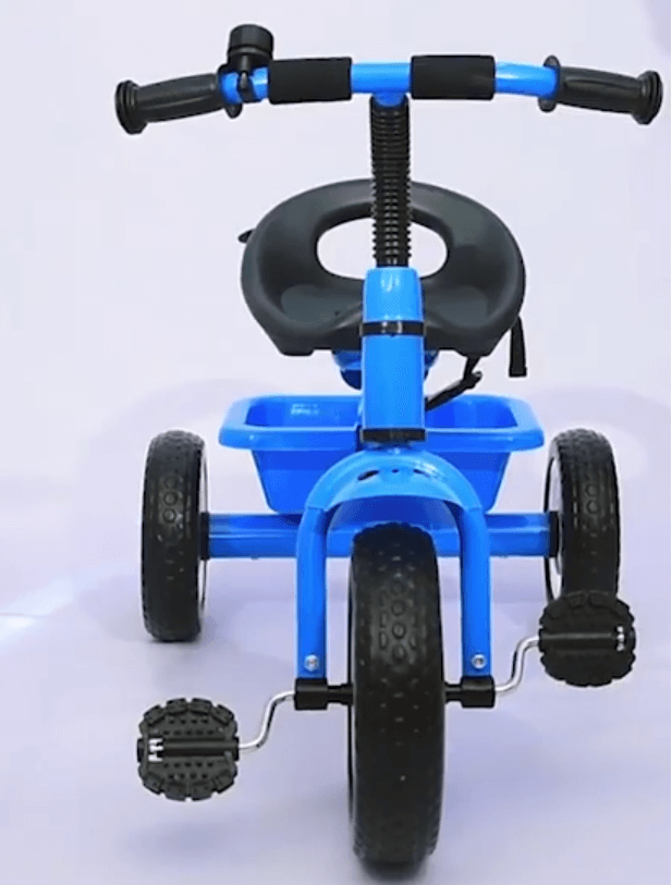 Best Baby Tricycle for Toddlers and Infants in India – TheHomeAholic